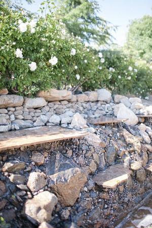 Serendipity Garden Wedding — Arali West