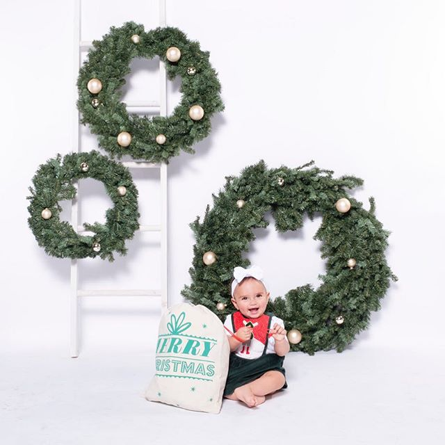 Our best present EVER. 🎀#RiverSkyWest #HobbyLobbyFinds