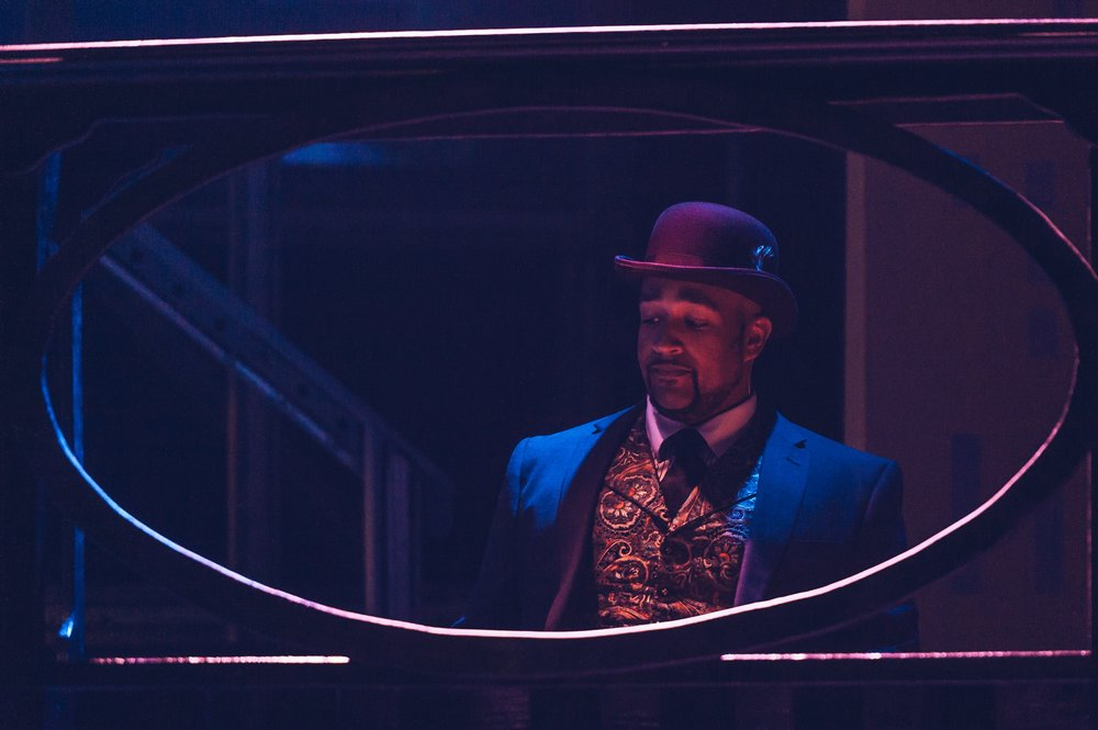 Ragtime,  Tulane Summer Lyric