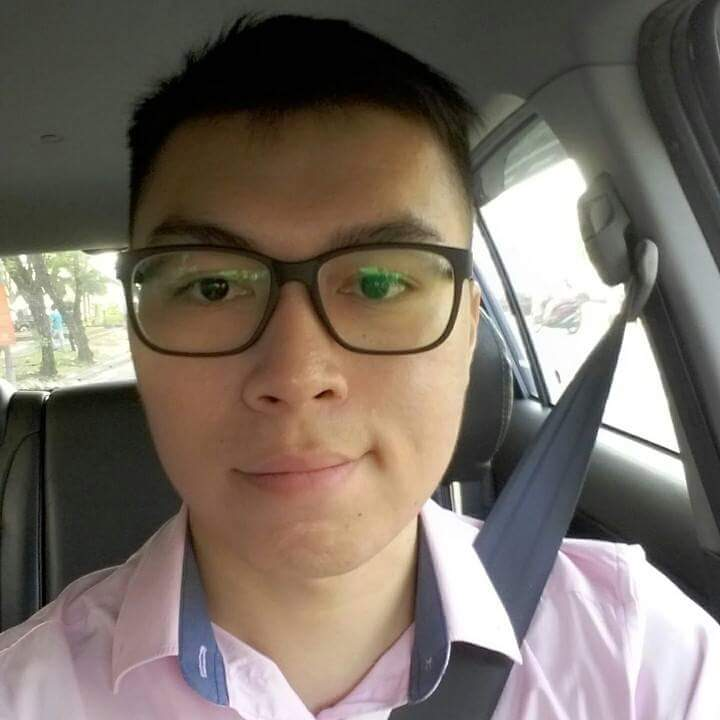 Kenny Lee Kok Wai. 25 YO. 4 years experience. Full time tutor / ex tuition centre teacher   1) Cikgu Kenny Lee Kok Wai is good at teaching my son. He is knowledgeable in the subject matter. He is also dedicated to teaching and very patient in dealing with a young learner like my son