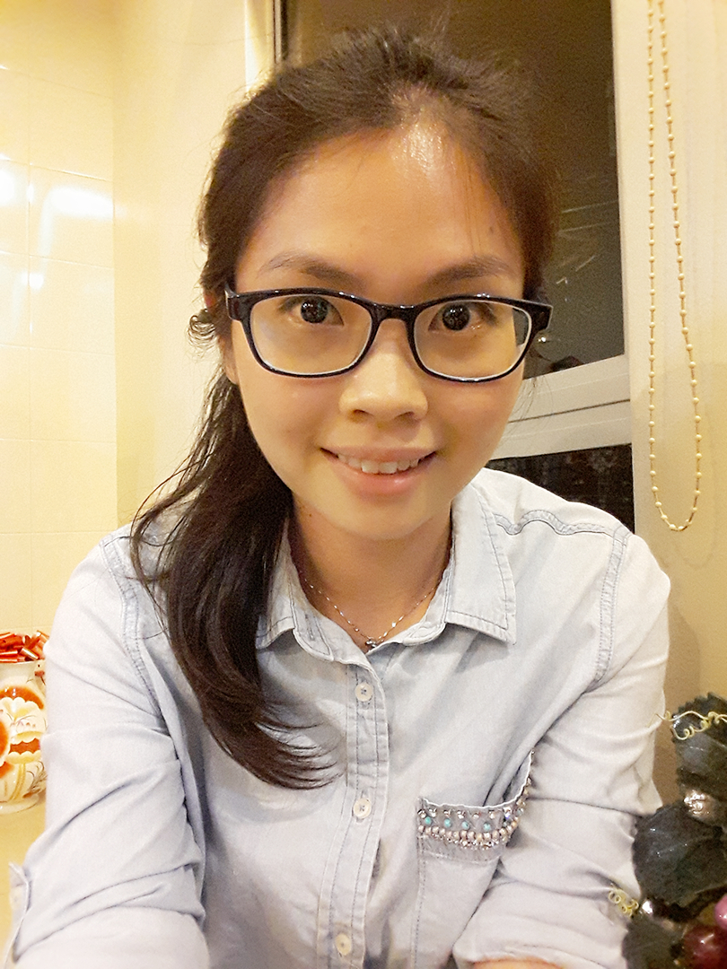Chaw Lai Kuan. 28 YO. 4 years experience. Full time tutor / ex school teacher   1) Hi. Katherine has been a good teacher and my son is enjoying lessons with her.   2) So far i am happy with her work.