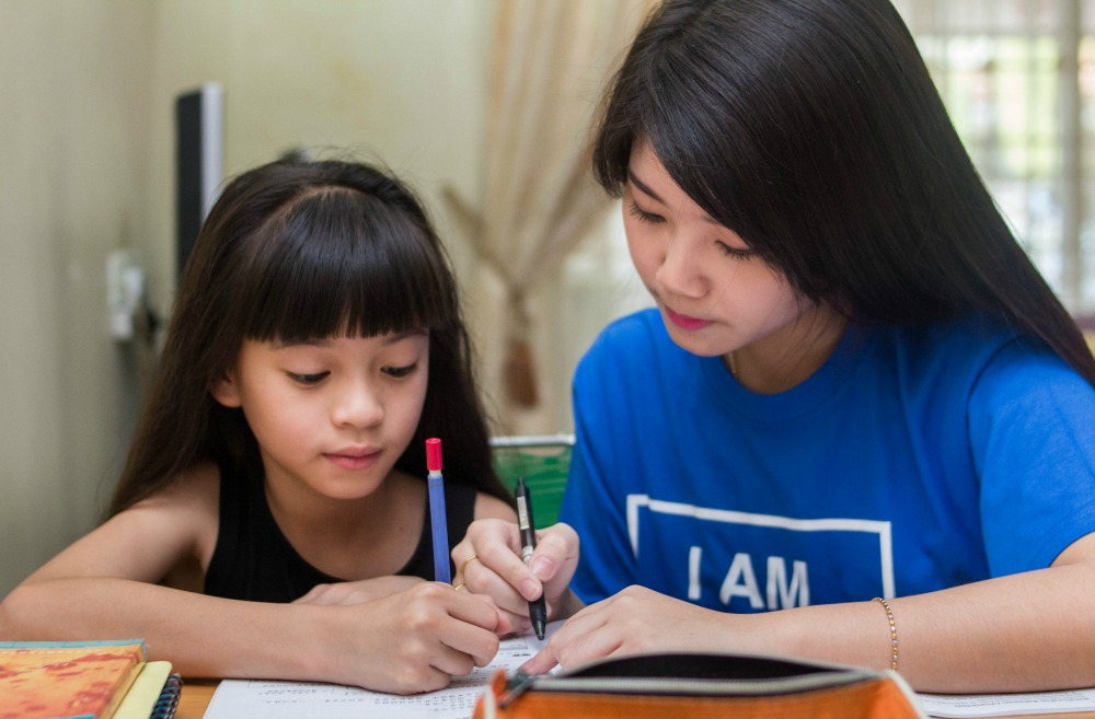 Your kids learn better under the guidance of quality tutor.