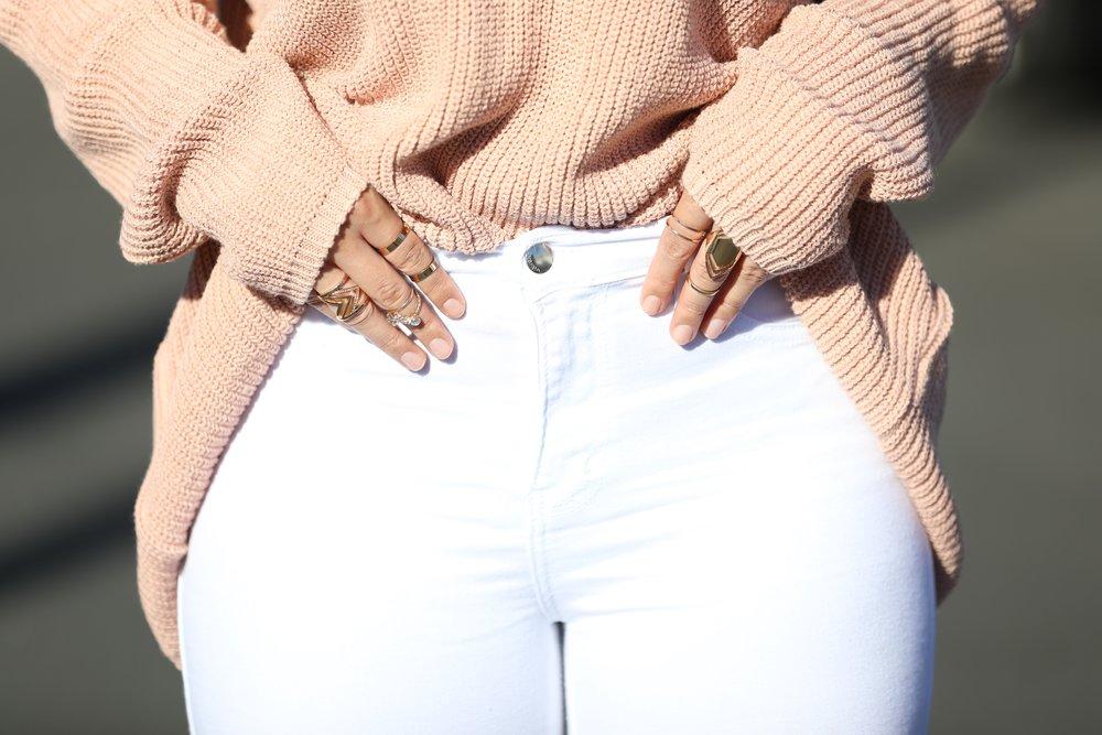 Jeans:  Fashion Nova