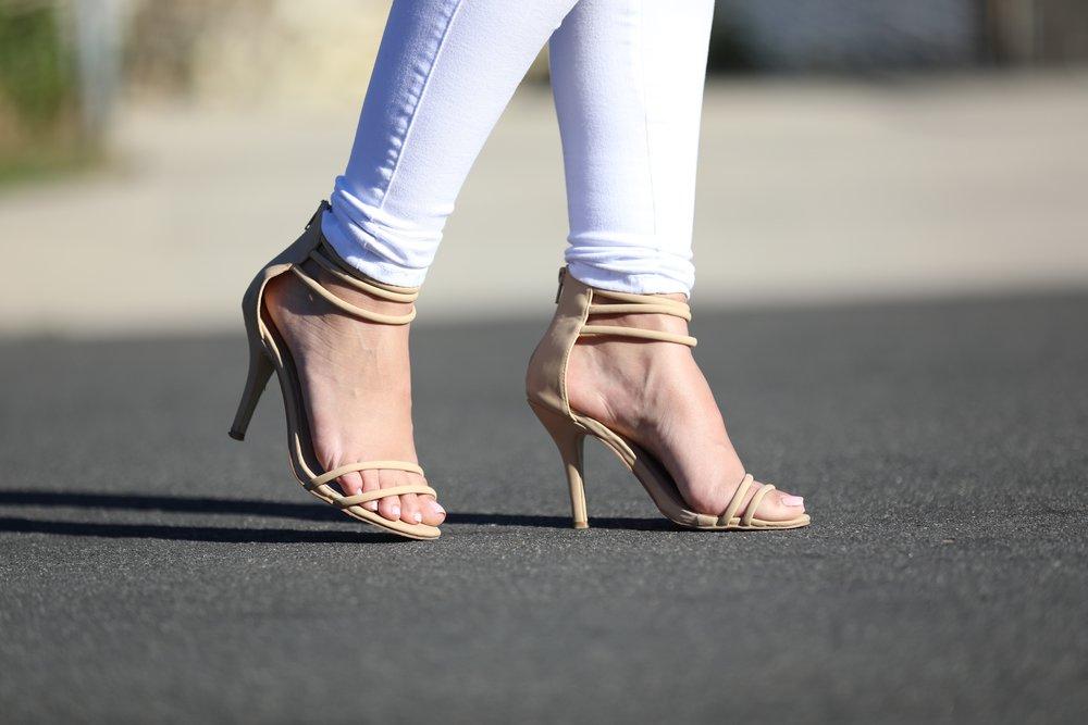 Heels: Lola Shoetique