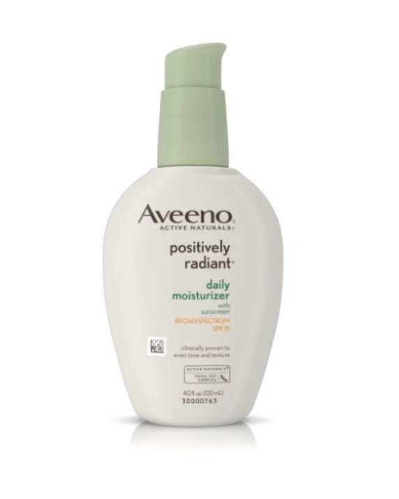 Day Moisturizer | AVENO with SPF | $11