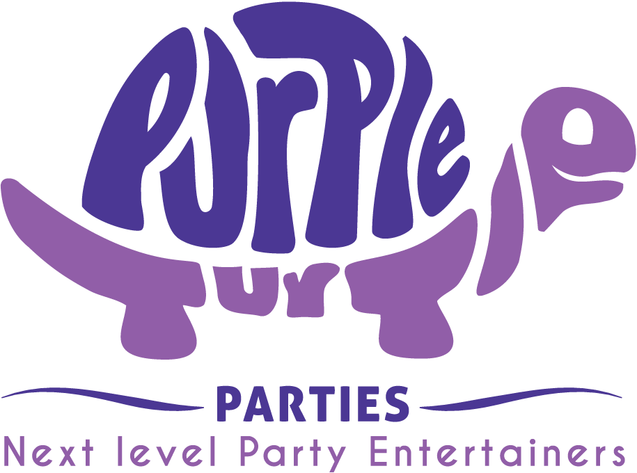 Purple Turtle Parties