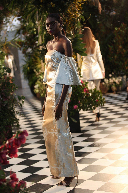Magnolia Maymuru wearing Carla Zampatti.JPG