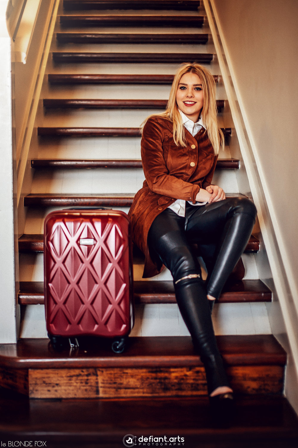 Suitcase Featured: Atals