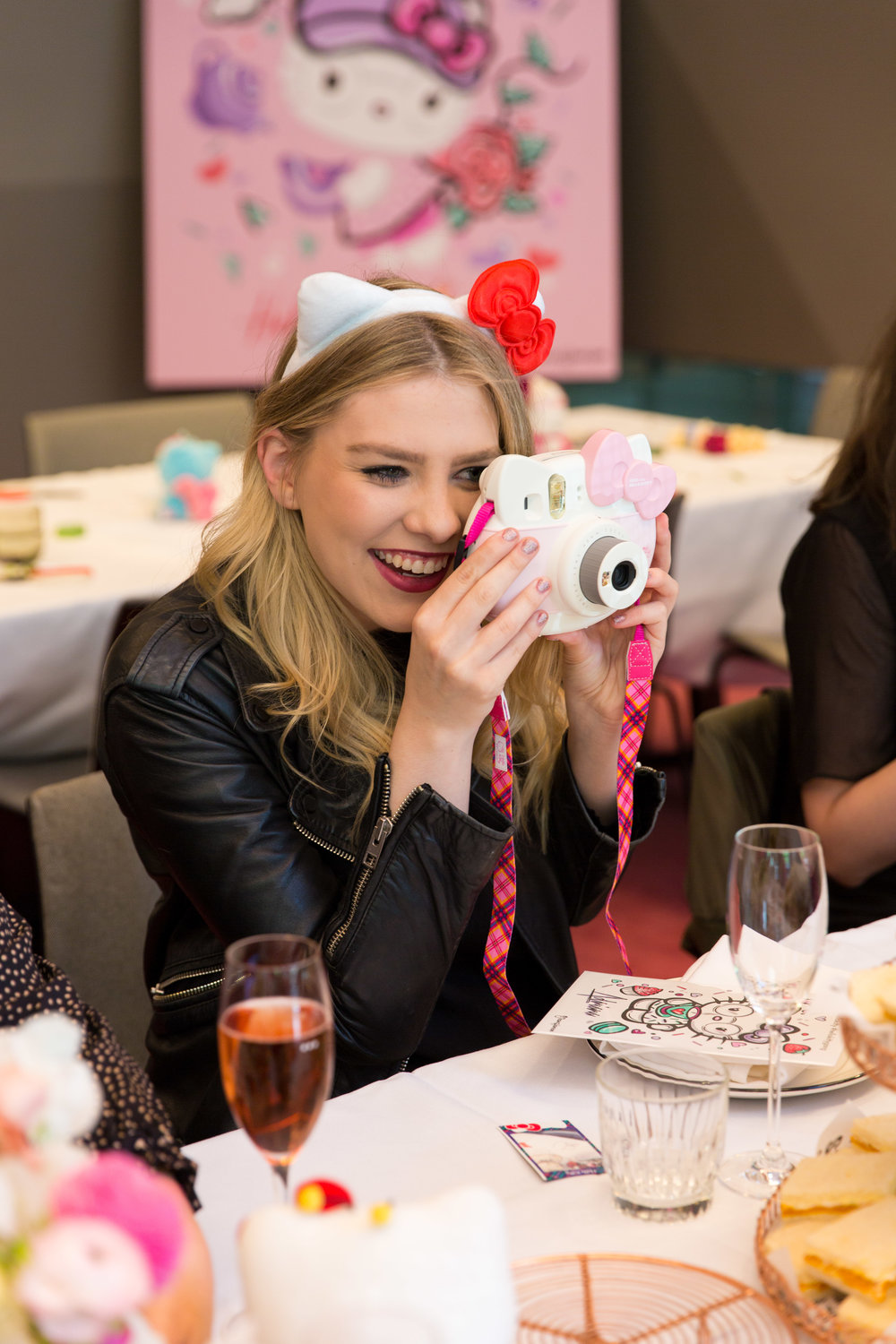 Jam on Your Collar - Hello Kitty High Tea - QT Melbourne - 0261.jpg