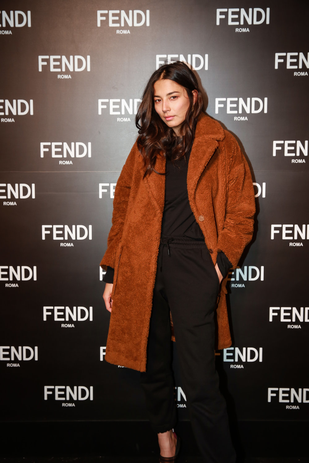 Jess Gomes  Fendi Collins Street Launch 30.8.18-34217.jpg