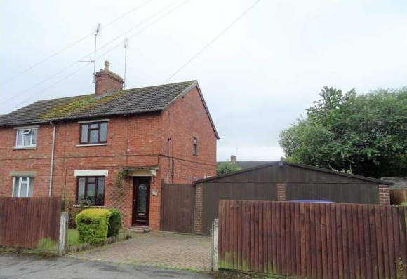 25 Fessey Road, Daventry, NN11 6XG     2 bedrooms - £219,950