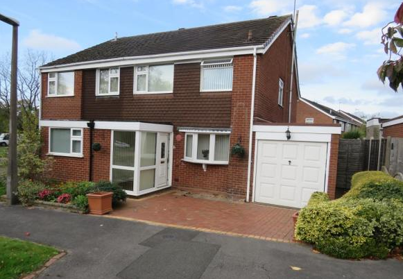 2 Nugent Grove, Shirley, Solihull B90 4HA 2-bedrooms - £279,950