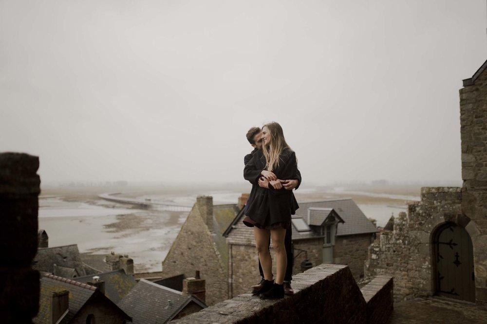Solveig et Ronan Photographie