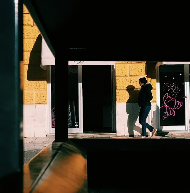 Photographie par  Alison Bounce