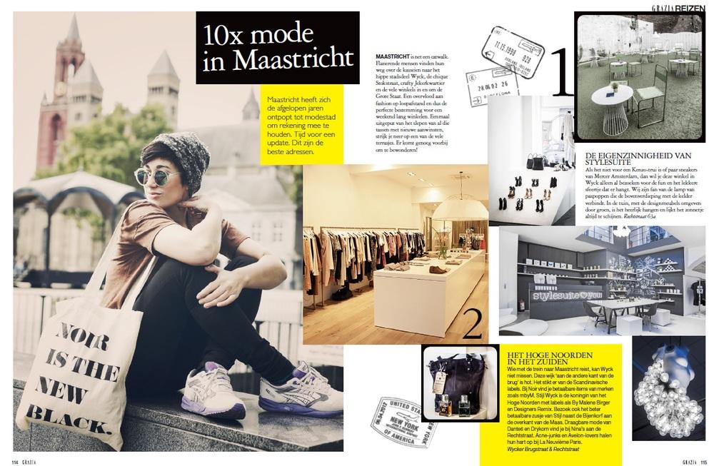 GraziaMagazine