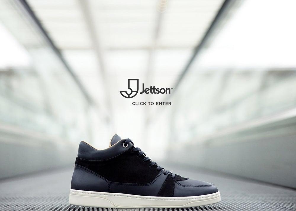 Jetson Footwear
