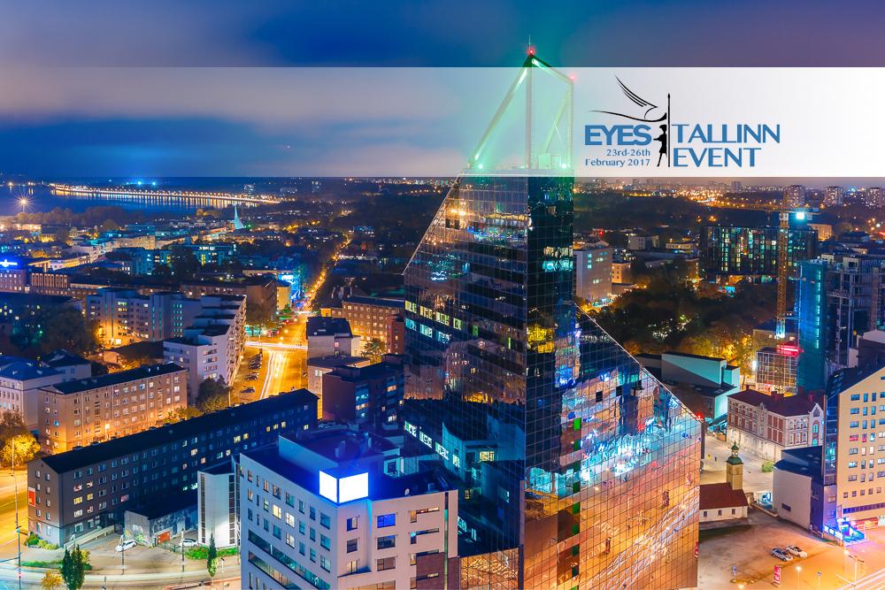 EYES Tallinn Event - February 2017