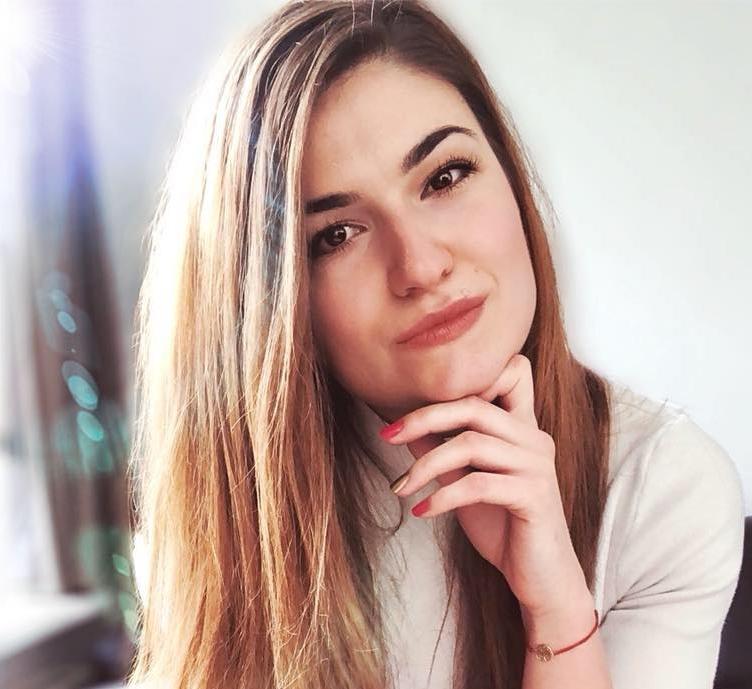 Yana Lipcheva