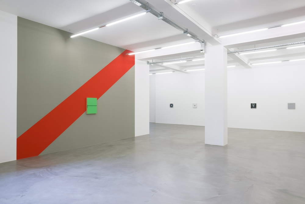 The Other,  2013 installation view
