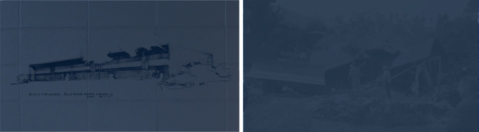 Think Blue (Diptych #5)