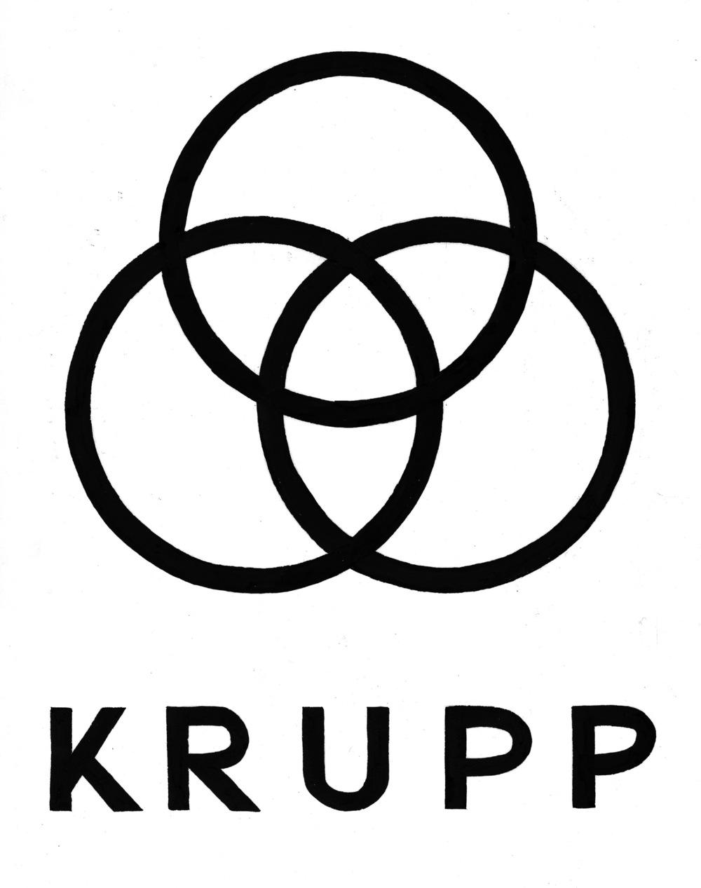 Fernando Bryce, Krupp