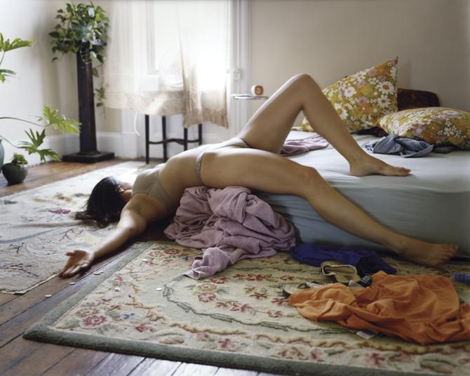 Room of My Own ,2005 c-print
