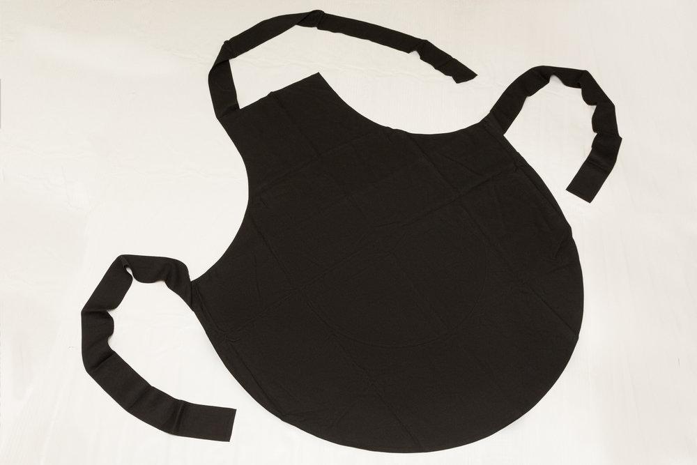 Friedrich Teepe  1980-1 , 1980 linen, 198 x 224 cm