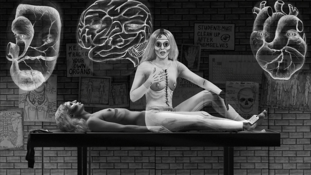 Art Basel Statements 2016, film still