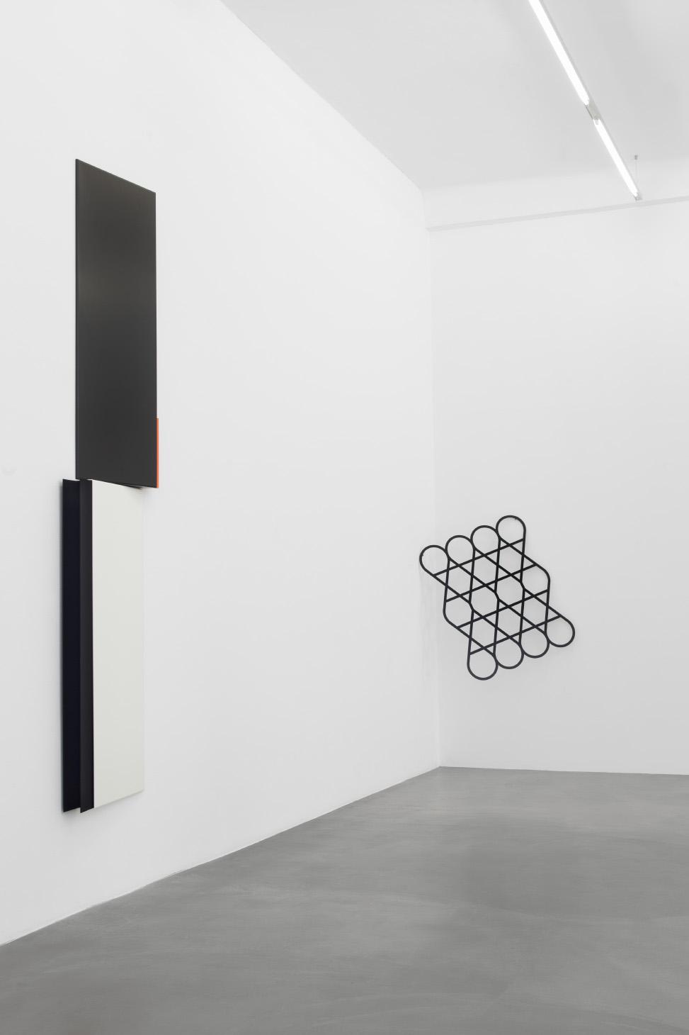 Gallery Weekend 2017,Fernanda Fragateiro,  installation view