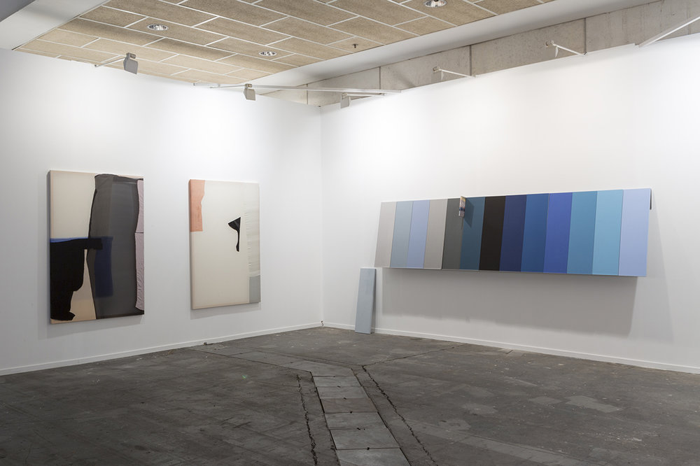 ARCO Madrid 2018, installation view