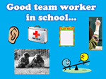 good team worker