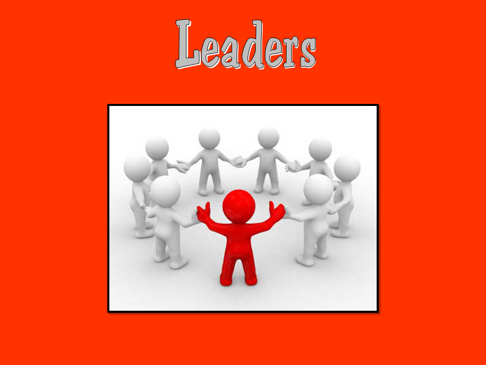 what or who is a leader What is a leader's personality what are the features and attributes we find in leaders many of them are extrovert, although we have probably all met the strong silent influencers, who are the exception that proves the rule leaders are usually people people .