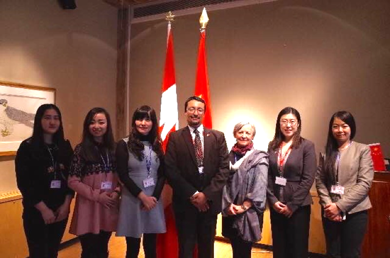 Canada china education policy briefing 2016