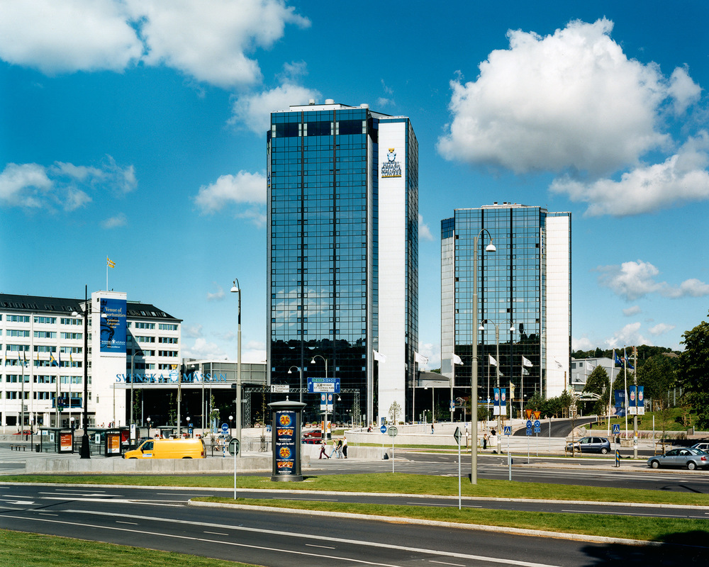 Gothia Towers  White