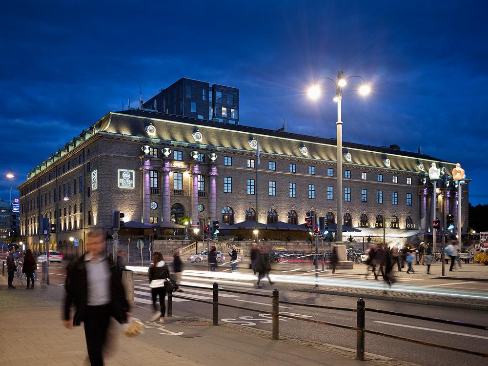 Hotel Post  Semrén & Månsson