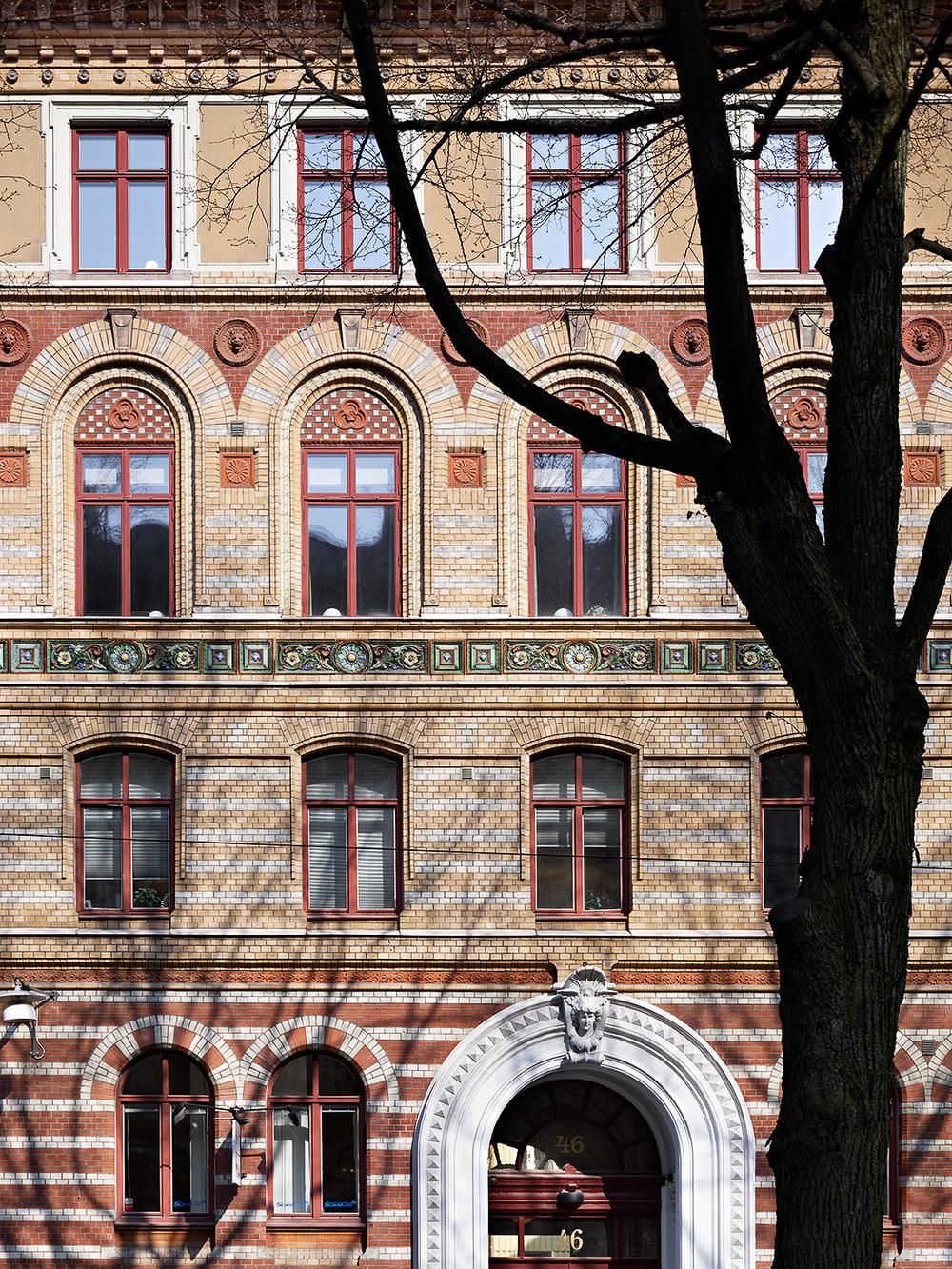 Vasagatan  Hans Hedlund