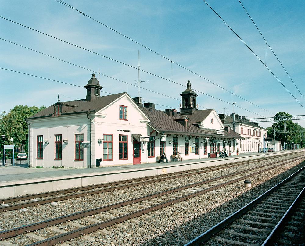 Katrineholm C