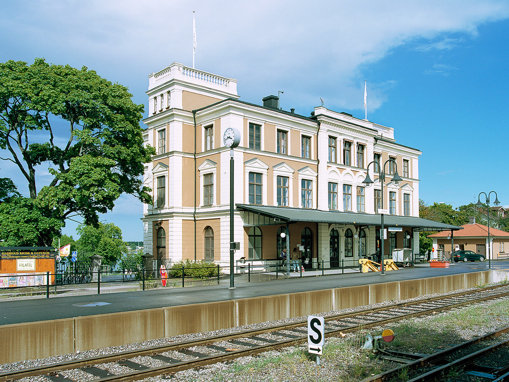 Västervik