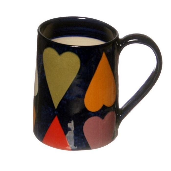 Cariad Espresso Mug ceramic