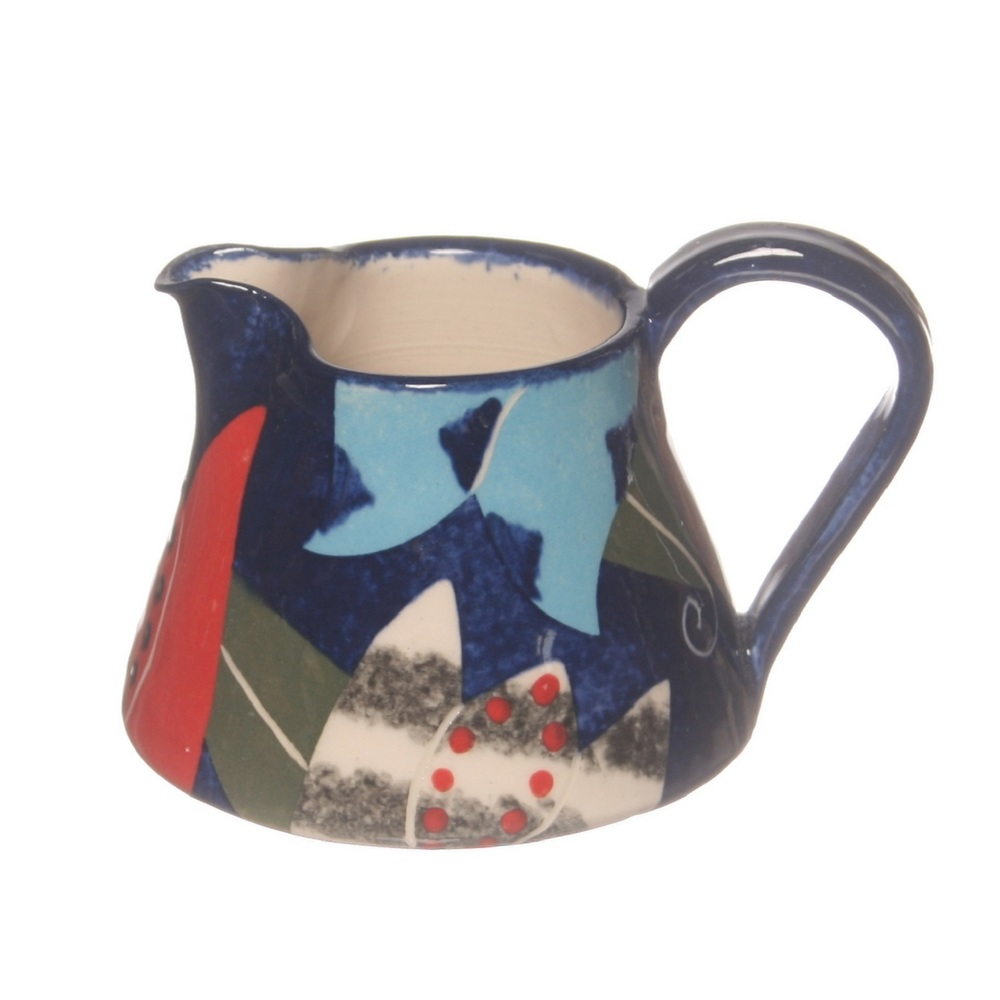 Cut Paper Can Mug  ceramic