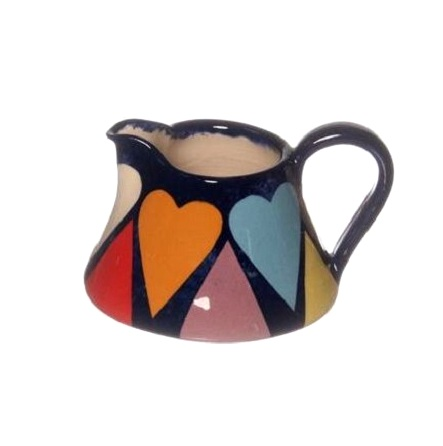 Cariad Can Mug  ceramic