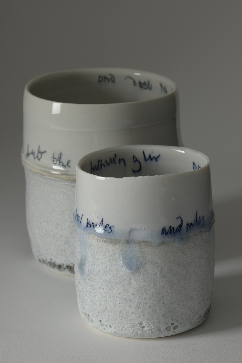 On the Horizon Vessels ceramic