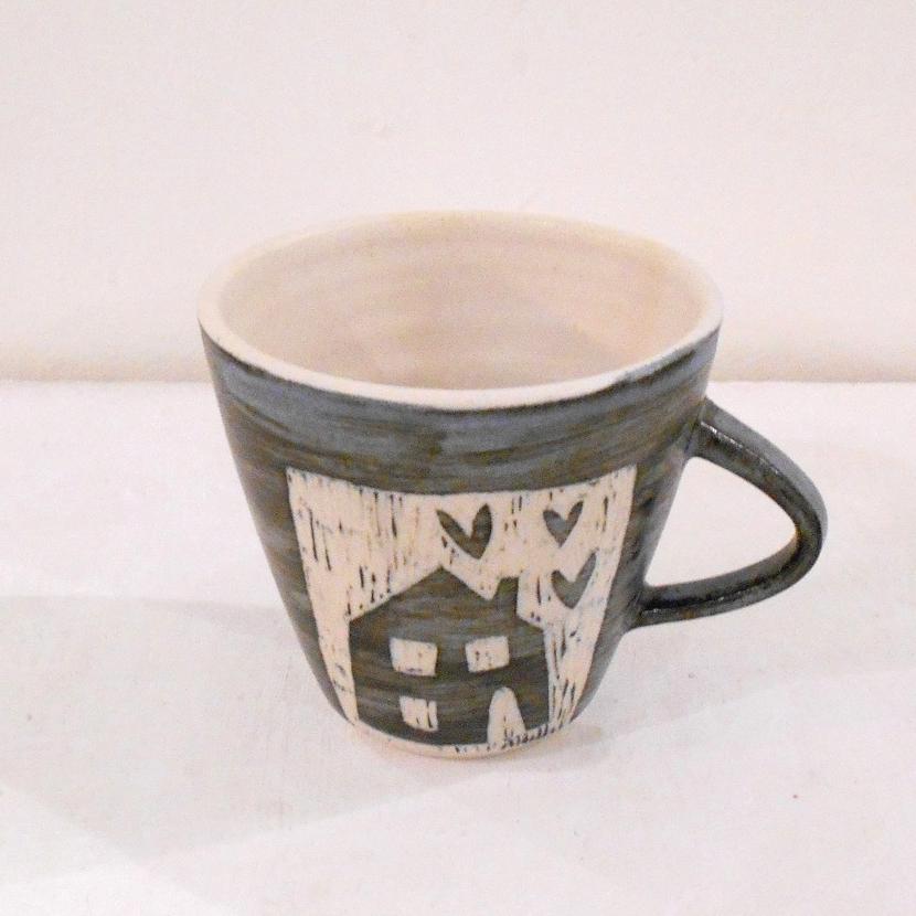 Mug ceramic