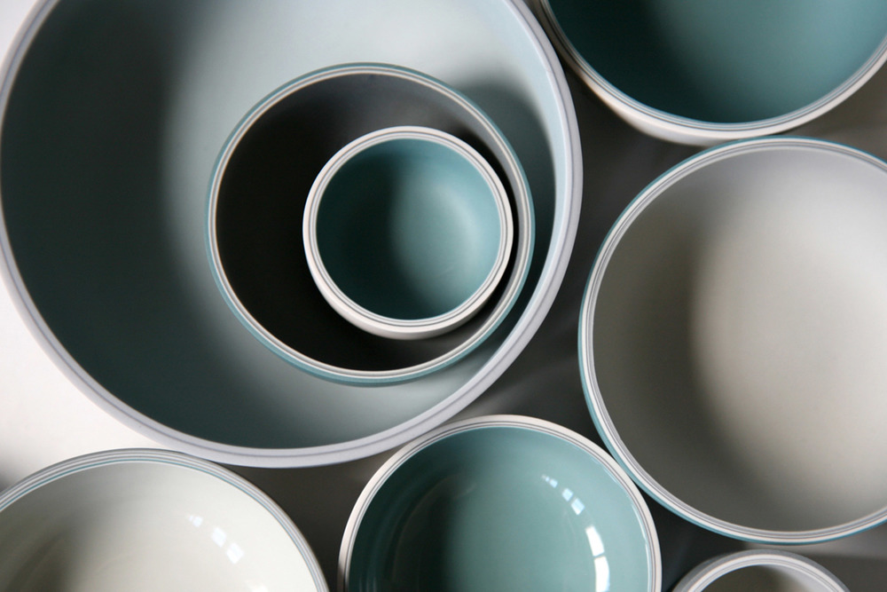Cluster of Vessels  ceramic