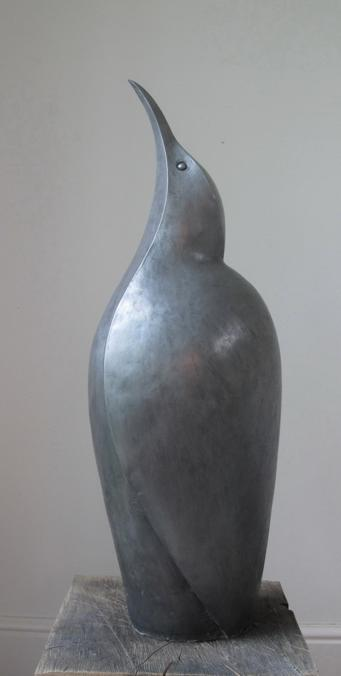 Bittern pewter 69 x 22 x 24cm £625