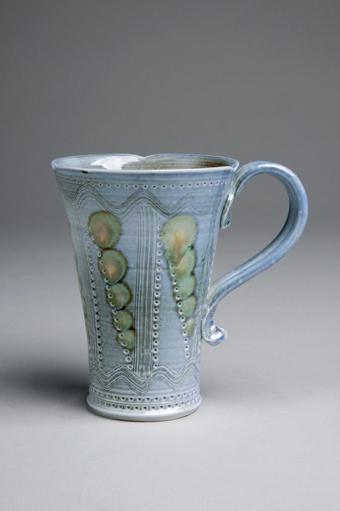 Margaret Gardiner   Tall Mug   ceramic    £31