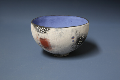 Jane Hollidge   Bowl  ceramic