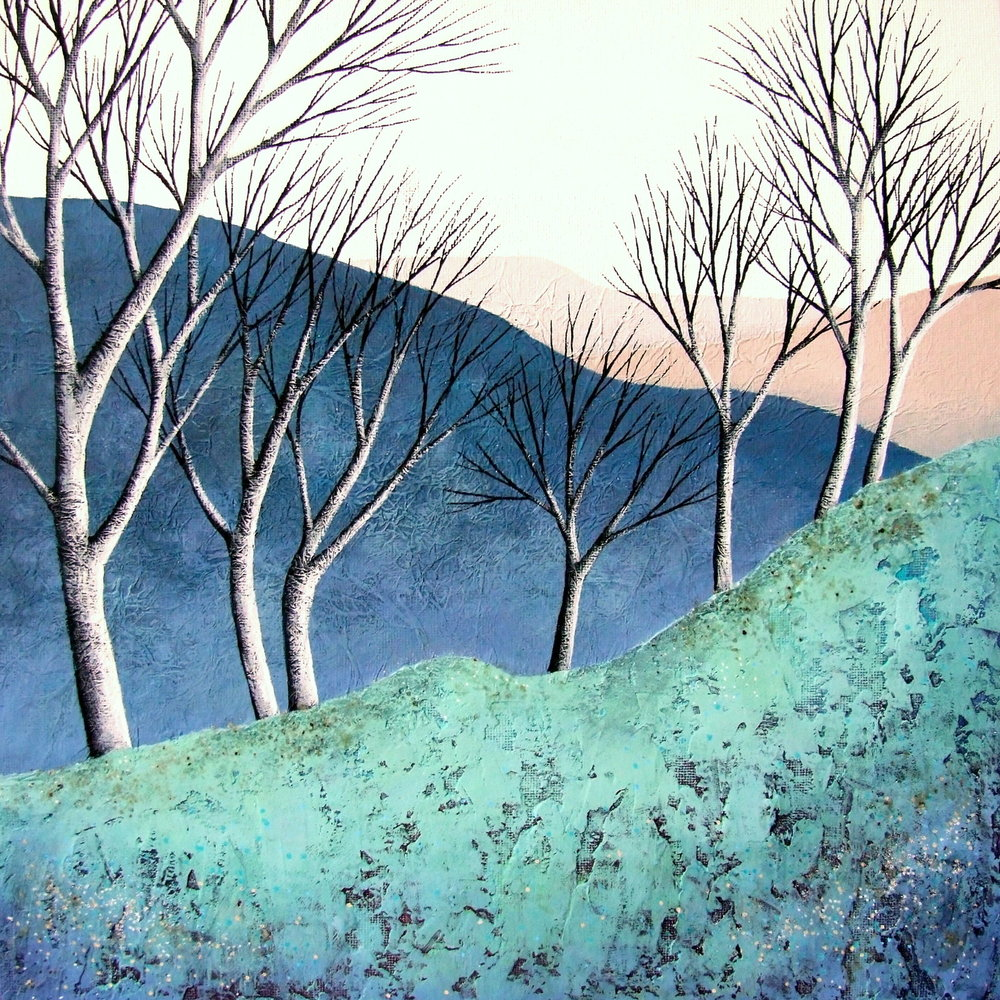 Deborah Burrow Time Stands Still £295