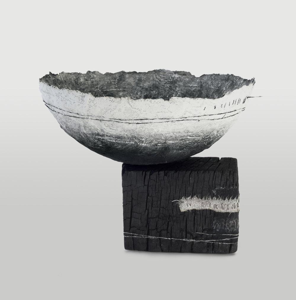 Gizella K Warburton   Ritual Form viii  £385