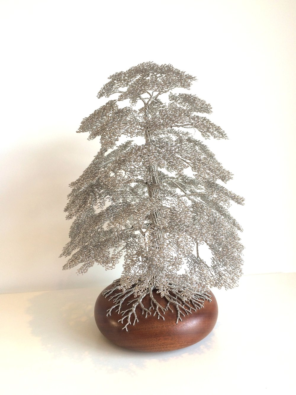 Clive Maddison Wire Tree £990